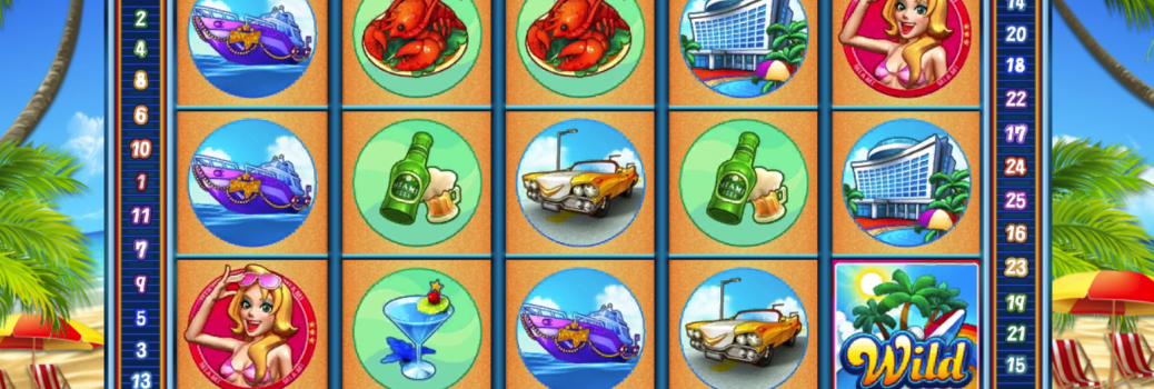 Cara Main Judi Mesin Slot Online Terpercaya