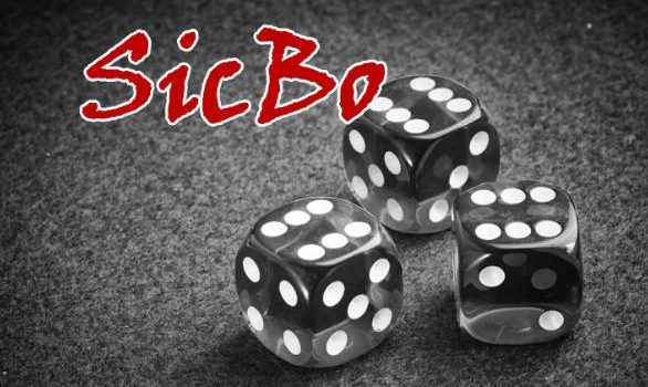 Judi Dadu Online Sicbo