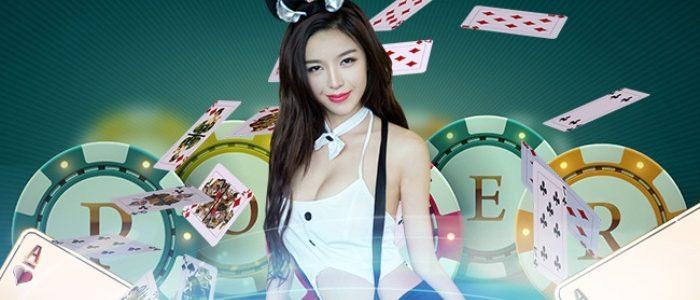 Peraturan Yang Berlaku Pada Permainan Baccarat Online