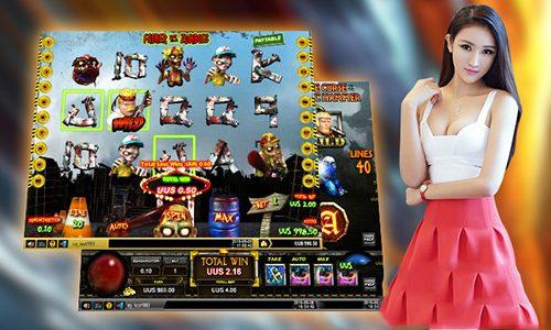 Beberapa Manfaat Bermain Game Judi Slot Online