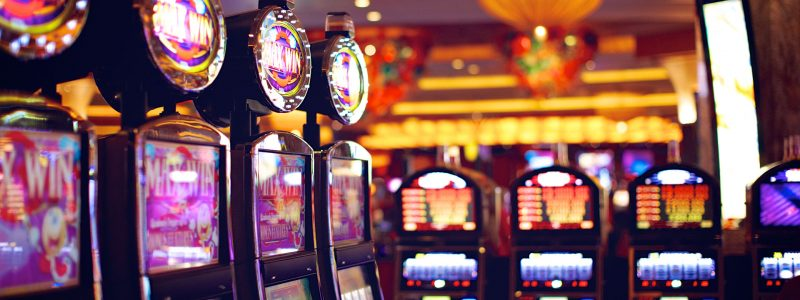 Judi Slot Jackpot Online Mesin