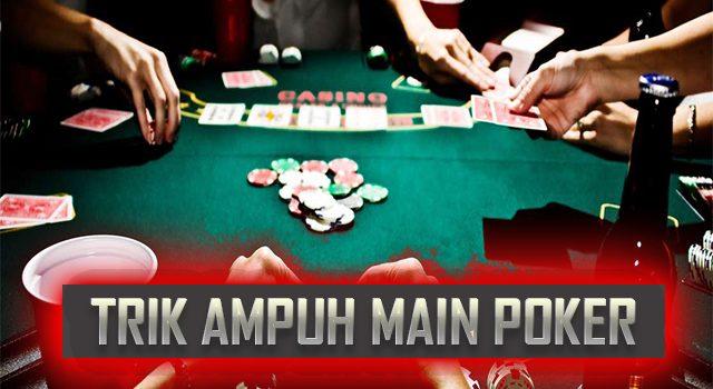 Manfaat Berhimpun Terhadap Agen Poker Profesional