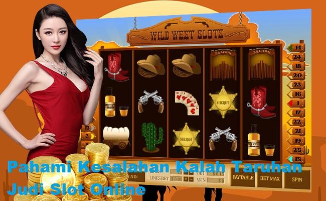 QQ101 Bandar Judi Slot Online Bonus Taruhan Terbesar dan ...