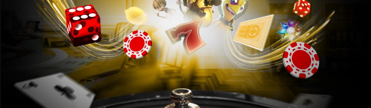 Lima Bukti Casino Online Banyak di Gemari
